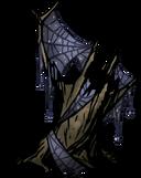 Жуткая паутина