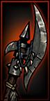 Barbarin Waffe Level 5
