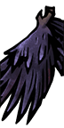 Crow trinket wingfeather