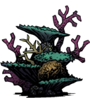 Жуткий коралл 2