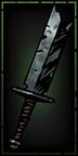 Aussätziger Waffe Level 3