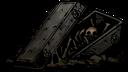 Древний гроб 2