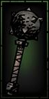 Waffenknecht Waffe Level 3