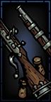 Musketierin Waffe Level 4