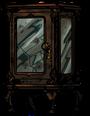 Запертая витрина