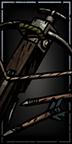 Arbaleste Waffe Level 2