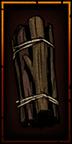 Proviant Feuerholz