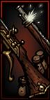 Musketierin Waffe Level 5