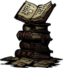 Стопка книг 2