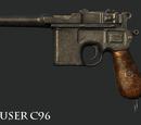 Mauser C96