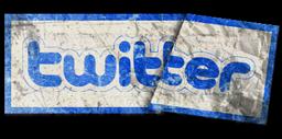 Twitter grunge