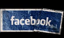 Facebook grunge