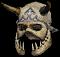 Bone Helmet Human