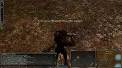 Darkfall - Accelerated Character Development Guide - P1