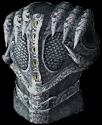 Dragon Cuirass Human