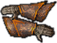 Infernal Gauntlets Human