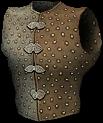 Studded Cuirass Human