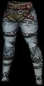 Banded Leggings Human