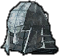 Banded Helmet Human