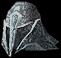 Scale Helmet Human