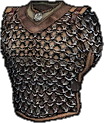 Chain Haubrek Human