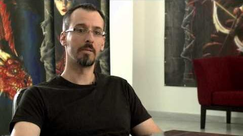 Darkfall Unholy Wars Developer Diary