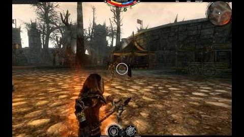 Darkfall Unholy Wars Elementalist Role Fire School-0