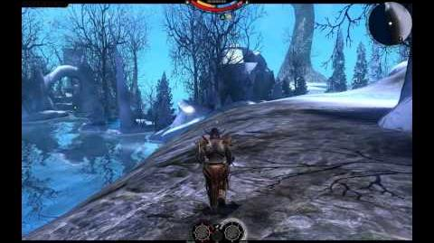 Darkfall Unholy Wars Skirmisher Role Brawler School