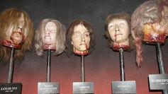 Museum of horrors