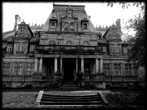 Proctor manor