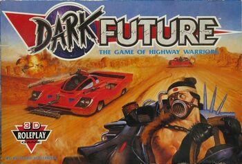 Dark future core