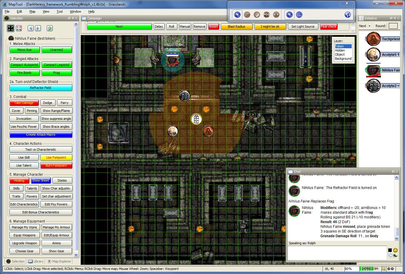 dark heresy online tabletop wiki fandom powered by wikia
