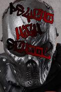 Lomax Murderer Season 1 Poster