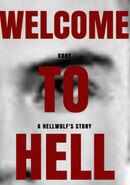 Kody A Hellwolf's Story