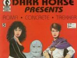 Dark Horse Presents Vol 1 5