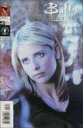 Buffy the Vampire Slayer Haunted Vol 1 3-B