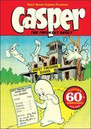 Casper The Friendly Ghost 60th Anniversary Vol 1 1