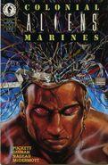 Aliens - Colonial Marines 8