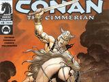 Conan the Cimmerian Vol 1 3