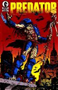 Predator Vol 1 1