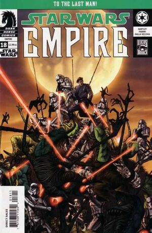 Star Wars Empire Vol 1 18