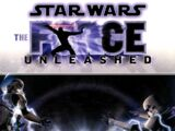 Star Wars: The Force Unleashed Vol 1 1
