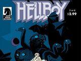 Hellboy: Darkness Calls Vol 1 2