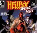Hellboy: Weird Tales Vol 1 1