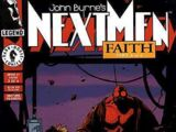 John Byrne's Next Men Vol 1 21