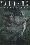 Aliens Earth War Vol 1 2