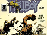 Hellboy: The Wild Hunt Vol 1 4