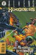 Aliens Xenogenesis Vol 1 1