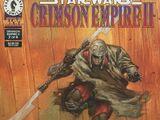 Star Wars: Crimson Empire II - Council of Blood Vol 1 2
