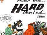 Hard Boiled Vol 1 1